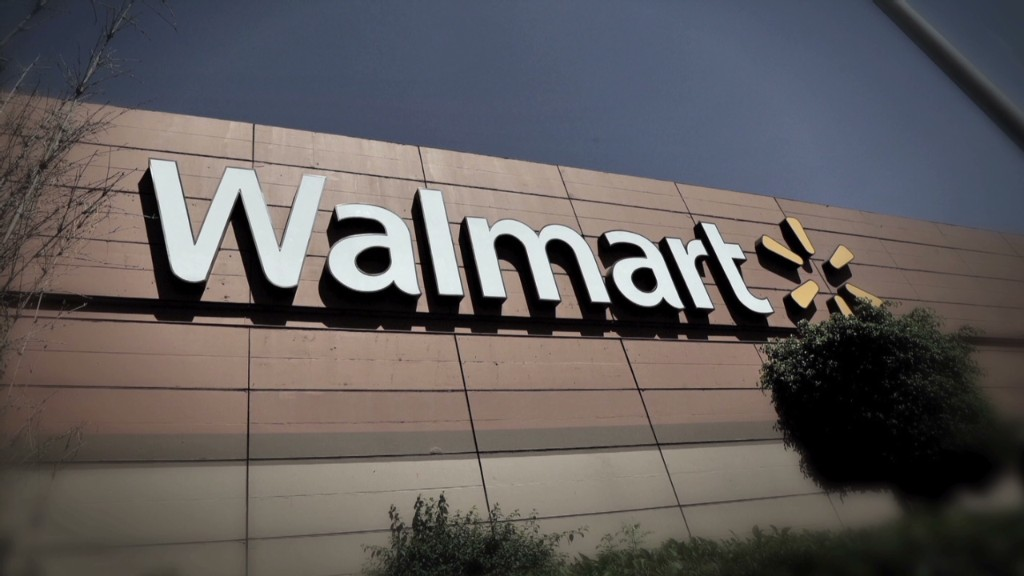 Wal-Mart woes deeper than winter snow