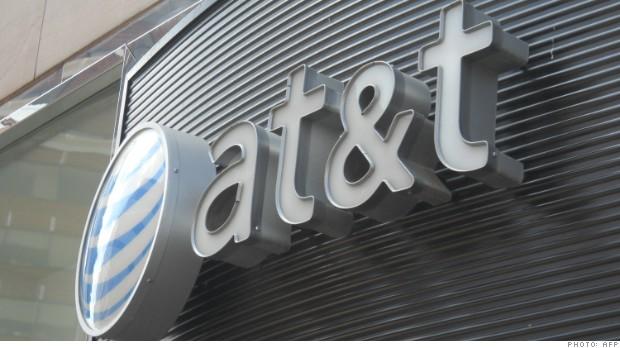 AT&T anuncia un acuerdo para comprar DirecTV