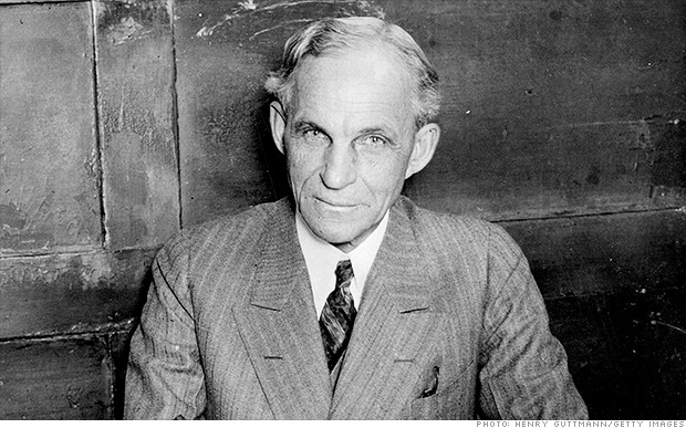 henry ford robber baron In the late 19th century a captain of industry was a business leader whose means  of amassing  this characterisation contrasts with that of the robber baron, a  business leader using political means to  these include people such as j p  morgan, andrew carnegie, andrew w mellon, henry ford, and john d  rockefeller.