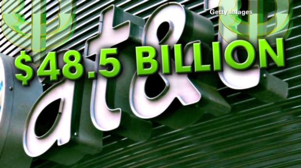AT&T-DirecTV merger raises price concerns