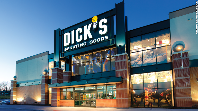 dick s sporting goods a business analysis // dicks sporting goods, inc swot analysisdec2007, p5 a business analysis of dick's sporting goods inc, a sporting goods retailer, is provided, focusing on its strengths, weaknesses, opportunities for improvement and threats to the company.