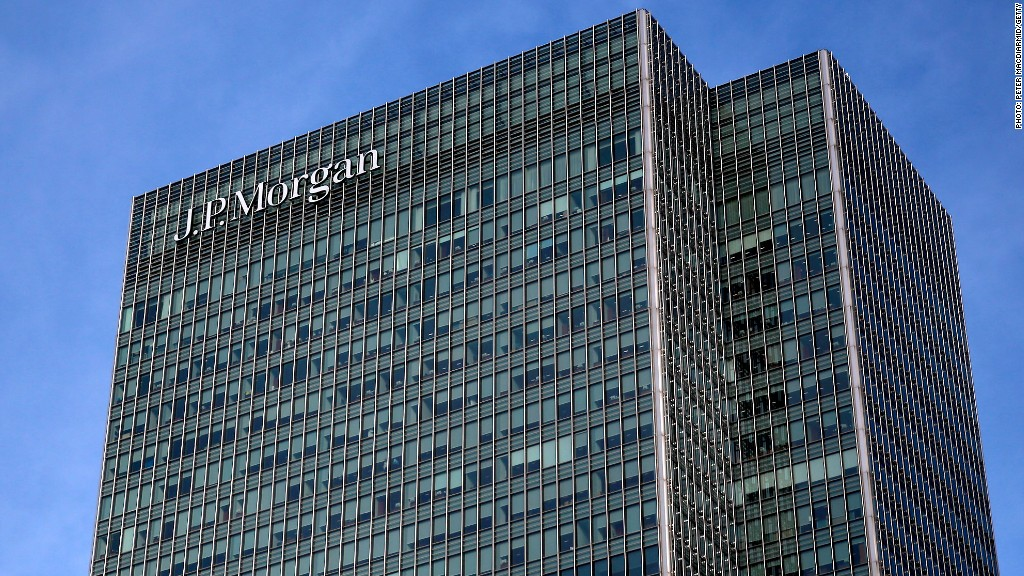 jp morgan canary