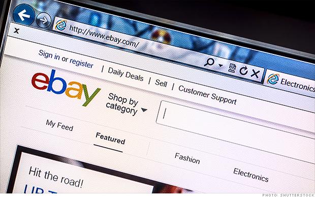 eBay.com Full Site