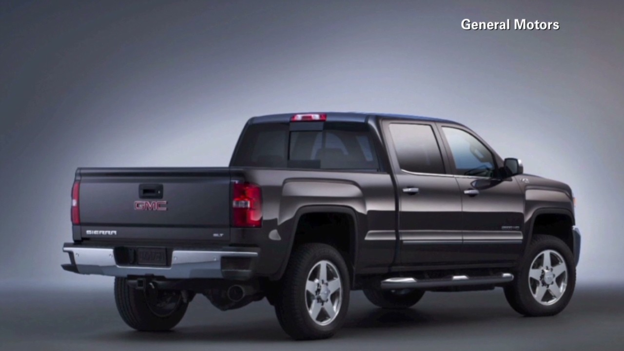 Yet Again Another Gm Recall Video Business News