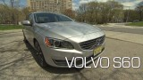 Volvo S60 packs a punch