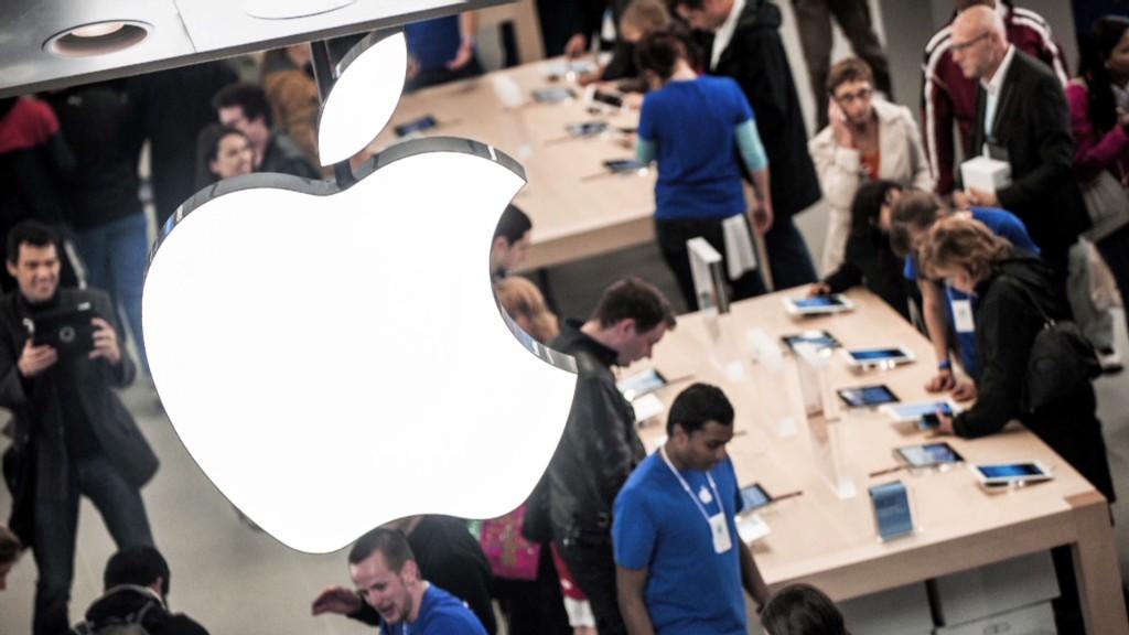 Apple has its mojo back