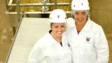 Women take on manufacturing