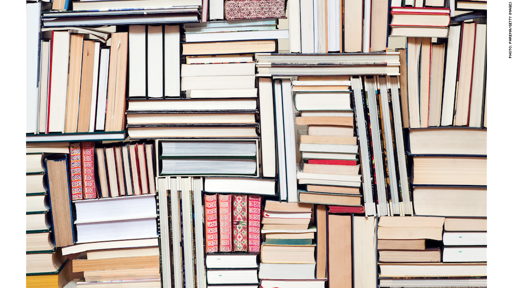 These books could be game changers for your money