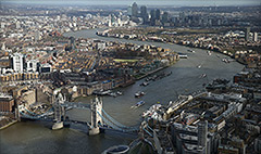 Has the U.K. become a tax haven?