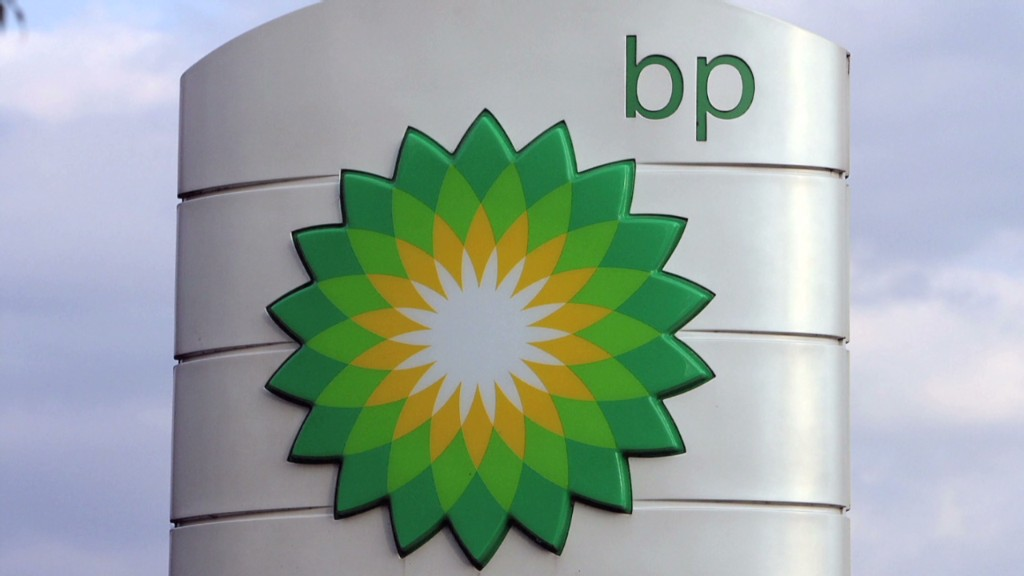 Why BP's CEO is visiting Russia