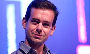 Jack Dorsey is also a billionaire