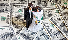 Did the recession help save marriages?