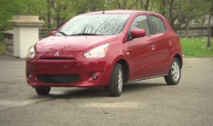 Mitsubishi Mirage: Bad at any price