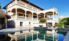 Homes: What $25 million buys around the world
