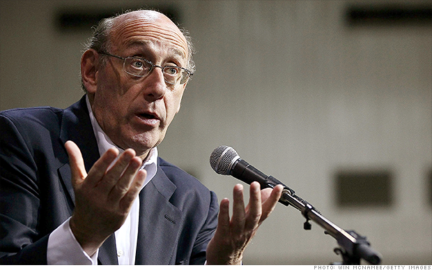 ken feinberg gm money