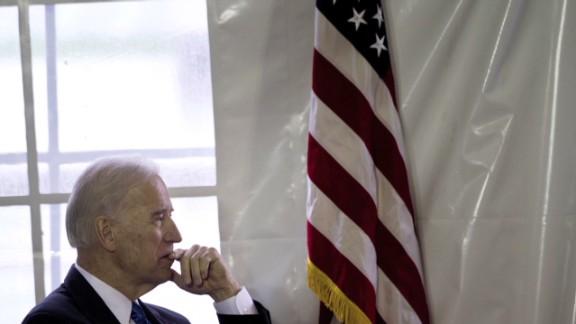 Joe Biden for president? One Wall St. billionaire says yes