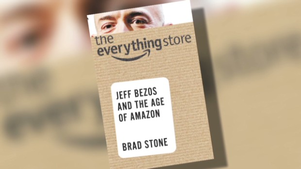 Amazon delays book about CEO Bezos