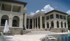 Inside a $25-million-dollar home