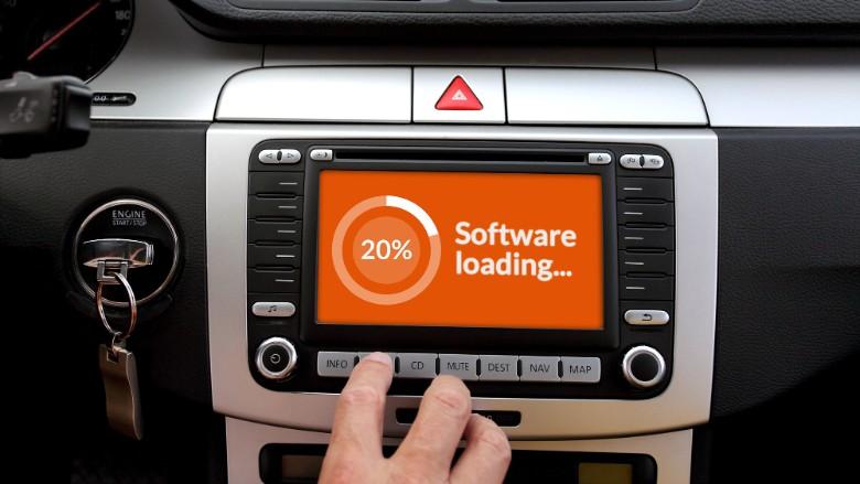 car software