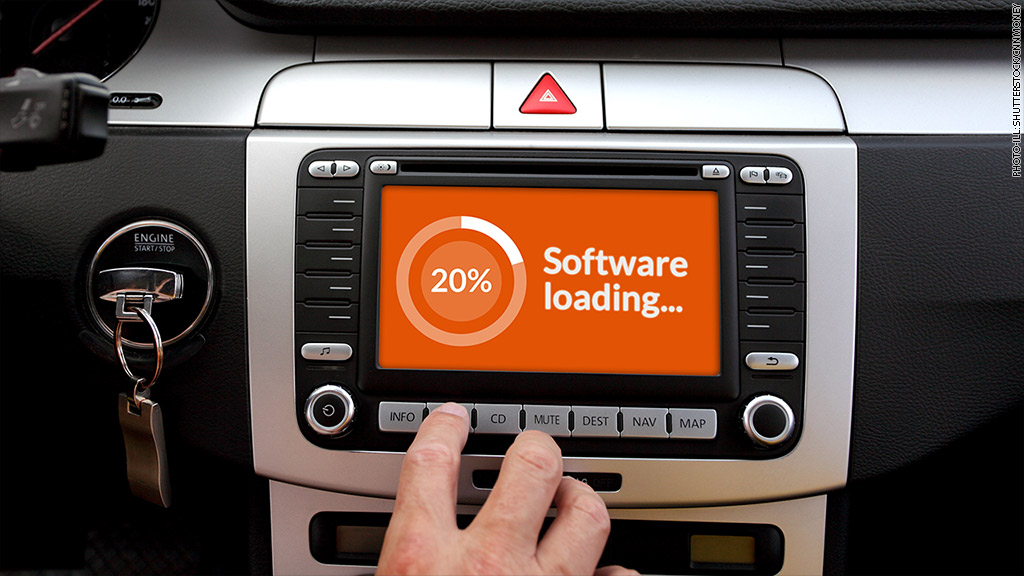 car software