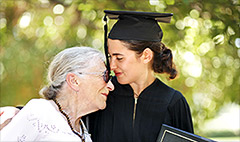 Grandparents give big to grandkids' college funds