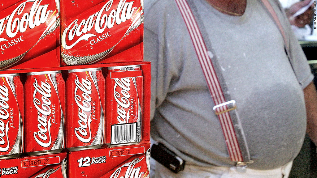 food stamp soda ban would cut obesity and diabetes rates