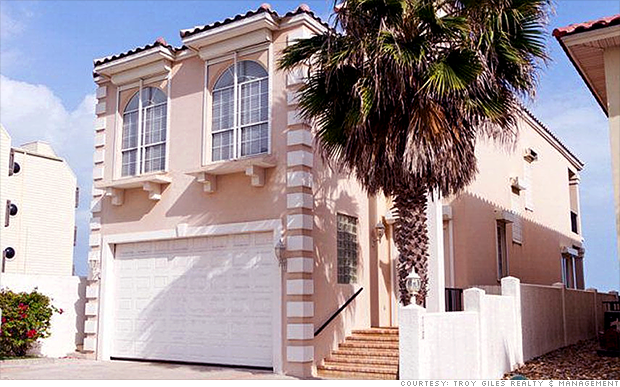 Beach Homes For Rent South Padre Island Tx