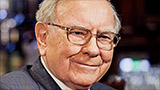 Warren Buffett: 'America's never been greater'