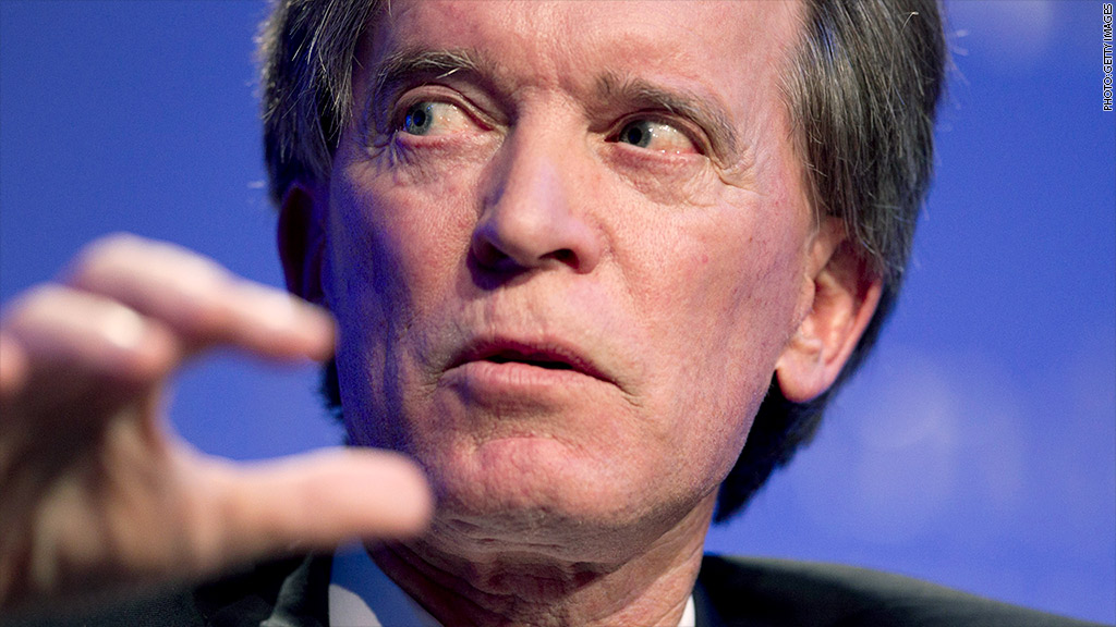 bill gross new pimco
