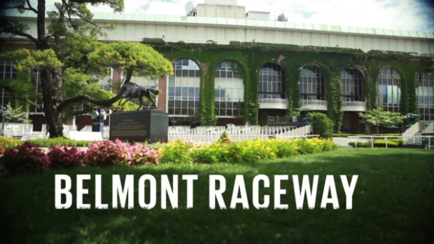 Inside Belmont: Race for the Triple Crown