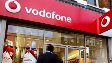 Vodafone offers 16 weeks maternity leave on full pay