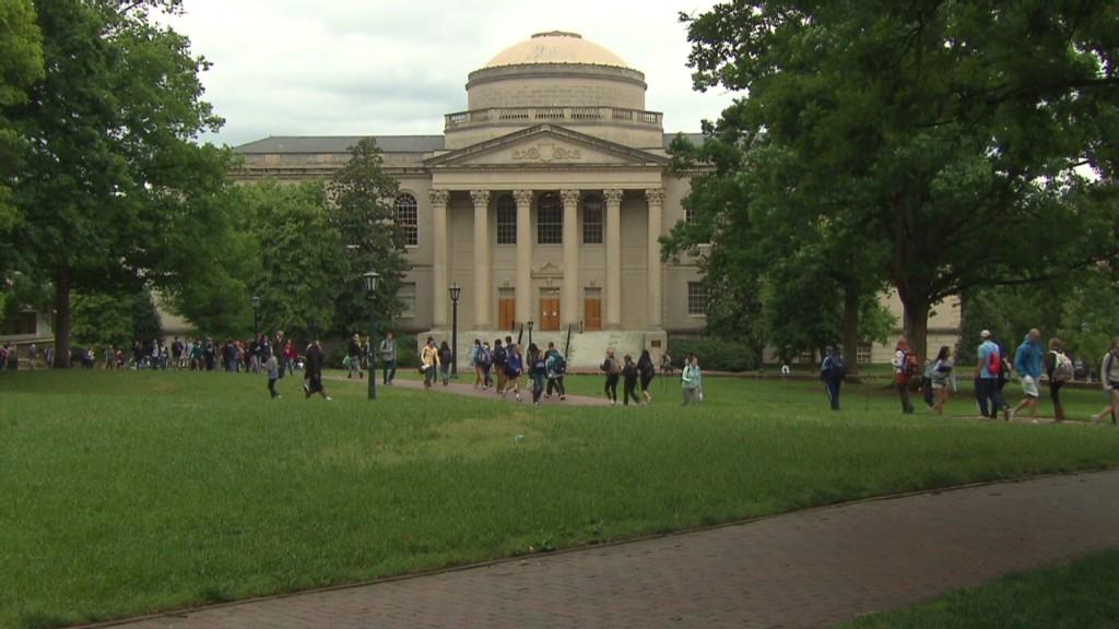 Three ways to keep student debt down
