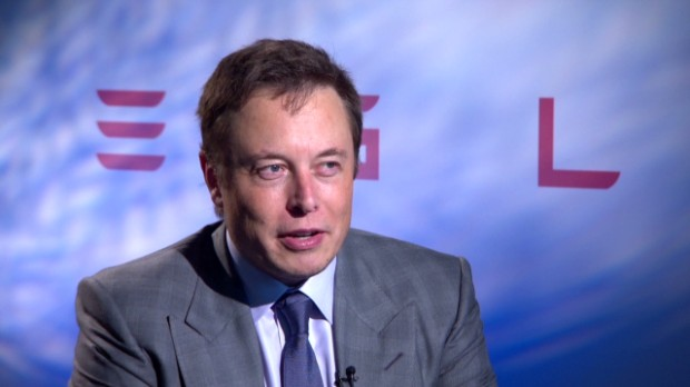 Elon Musk: Big risks 'make me unhappy'