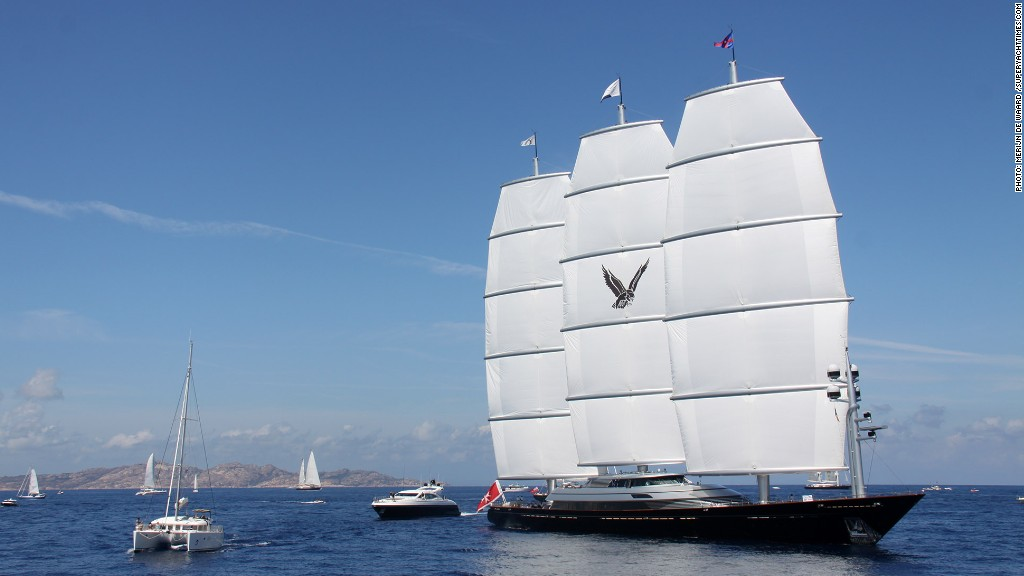gallery coolest yachts