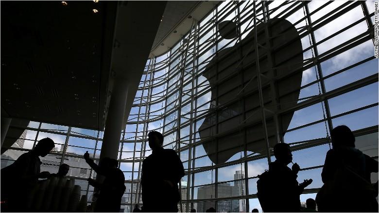 U.S. to EU: Don't hit Apple with massive tax bill
