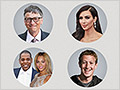 What super rich celebrity do you spend like?