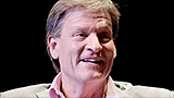 Michael Lewis: Technology is replacing Wall Street