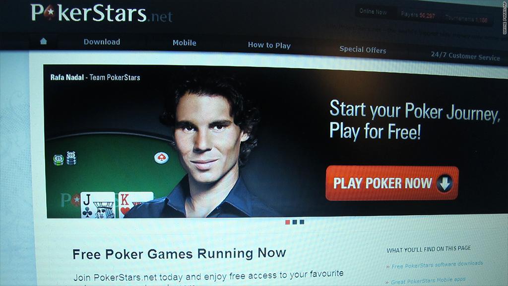 amaya rational group poker
