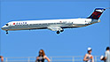 Airline stocks get rocked by turbulence