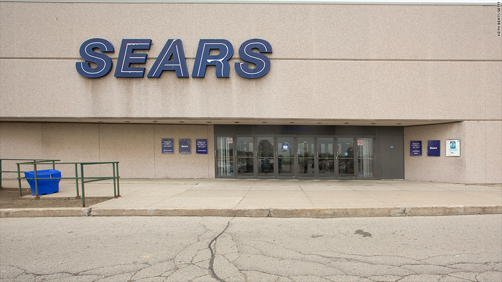 Sears to make first profit since 2012. But don't be fooled