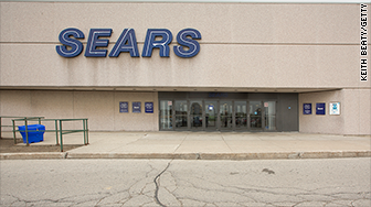 endangered brands sears