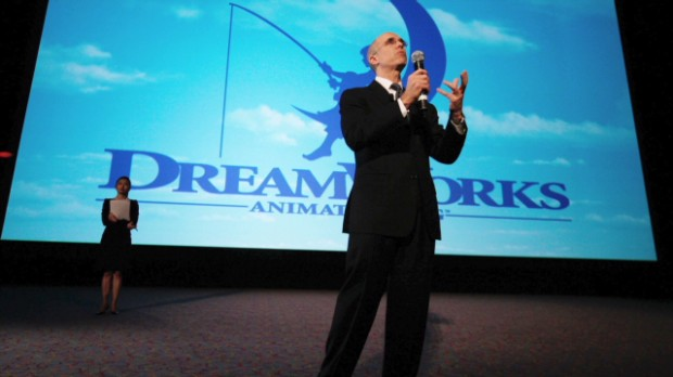 New owner for Shrek and DreamWorks Animation?