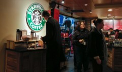 Starbucks workers could pay $23,000 for 4-year tuition