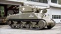 tank auction jumbo sherman