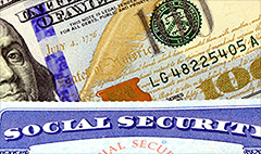 The Social Security cash crunch Congress can't ignore