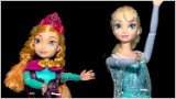 Exclusive: Toymakers unveil new 'Frozen' products