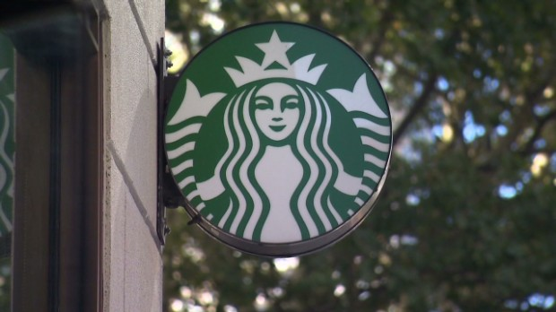 Starbucks paying for college? Really.
