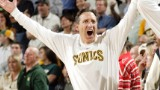 What Schultz thinks of Ballmer's NBA bid