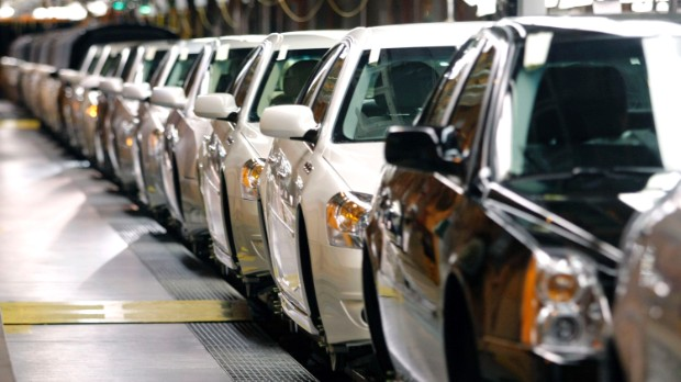 Automakers set recall record in 2014