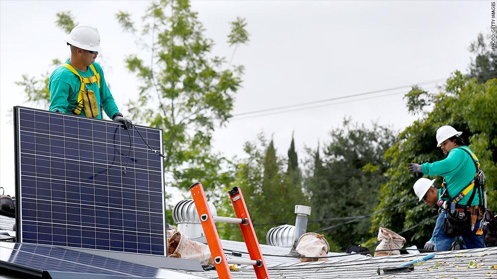 solarcity silevo